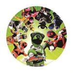 宇宙戦隊キュウレンジャー主題歌の発売日と歌手決定!「LUCKYSTAR」「キュータマダンシング!」