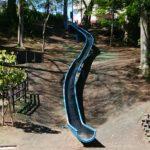 西台公園【 長いスライダーが人気!】